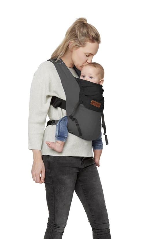 ByKay Click Carrier Classic Reversible