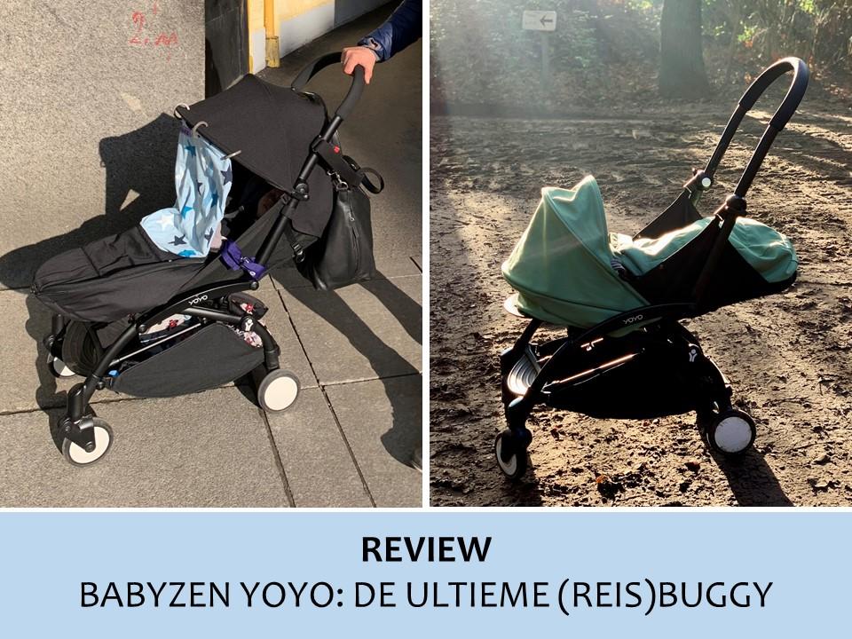 Babyzen Yoyo Buggy
