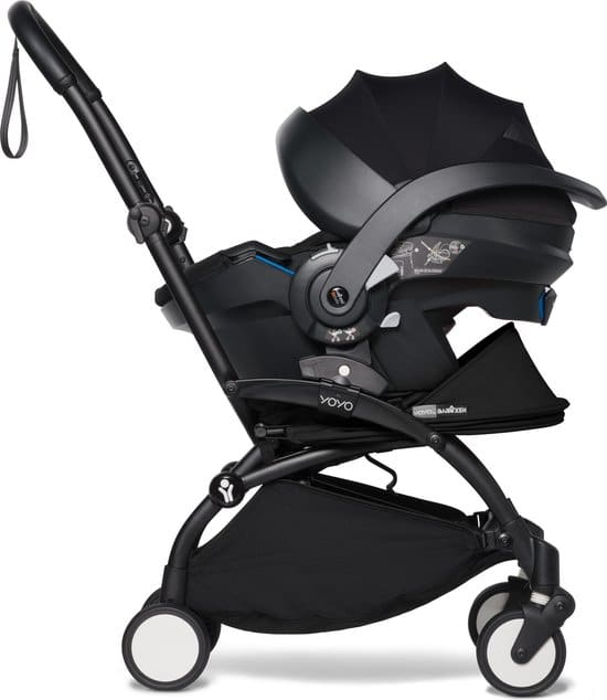 Yoyo Babyzen met autostoeltje