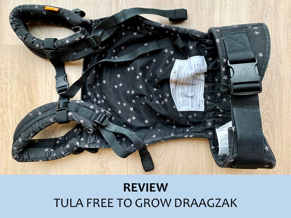 Review Tula Free To Grow