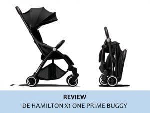 De Hamilton X1 One Prime Buggy review