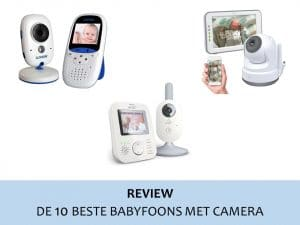 Beste-babyfoon-met-camera-Beste-voor-Kids